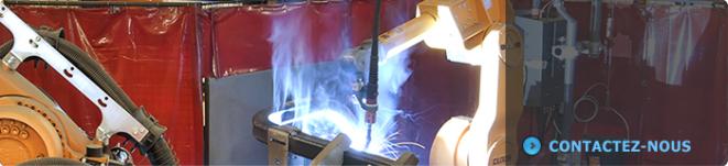 GUERIPEL SAS est spécialisée dans le travail du tube technique